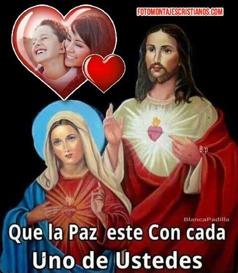 imagenes hermosas de jesus y maria v 237 rgen mar 237 a archivos fotomontajes cristianos