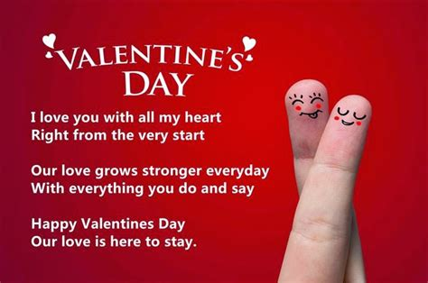 poems for valentines day happy valentines day images hd with quotes