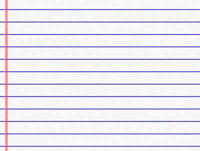 lined paper ppt backgrounds education powerpoint