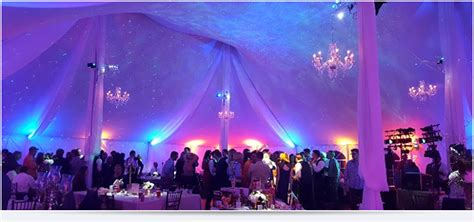 Outdoor Tent Lighting Tent Wedding Lighting Best Home Design 2018