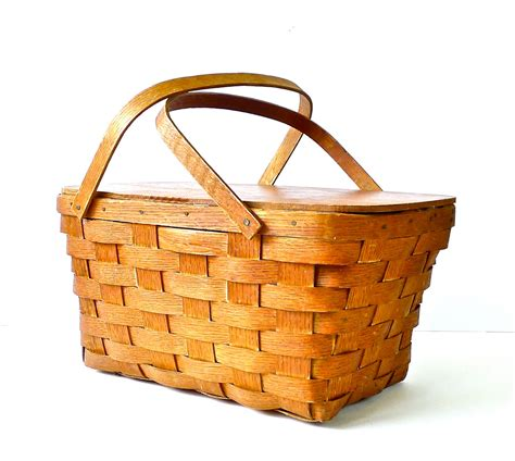 picnic baskets peterboro basket company picnic her