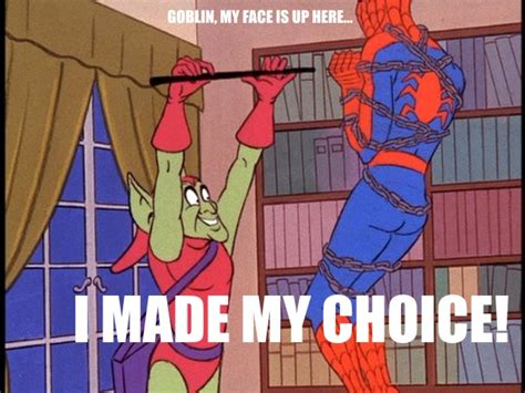 Spiderman 60 Meme - image 125062 60s spider man know your meme