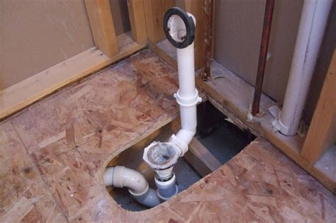 plumbing for bathtub ideal cleaning bathtub drains system the homy design