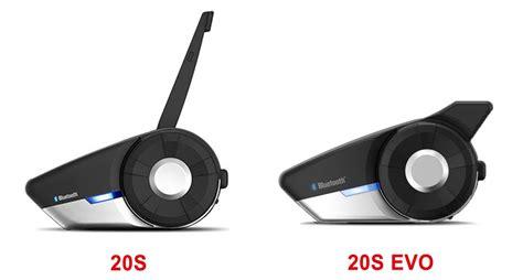 20s Dual Orginal announces next generation 20s evo bluetooth headset