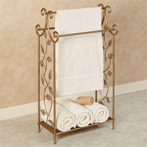bathroom towel stands eden bathroom towel rack stand