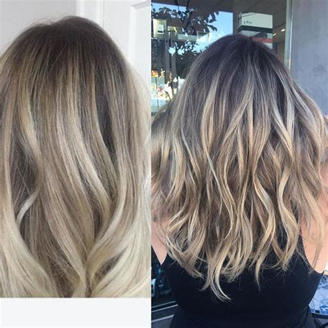 creating roots on blonde hair 17 best ideas about lowlights for blonde hair on pinterest