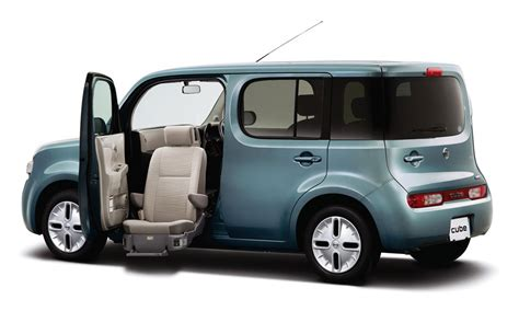 cube cars 2009 nissan cube photo 23 4871