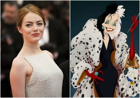 emma stone disney 5 disney upcoming live action remakes we can t wait to see
