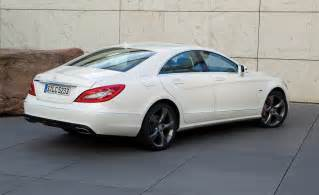 Mercedes C550 Price Mercedes Cls 550 Amg Interior Anh Photo