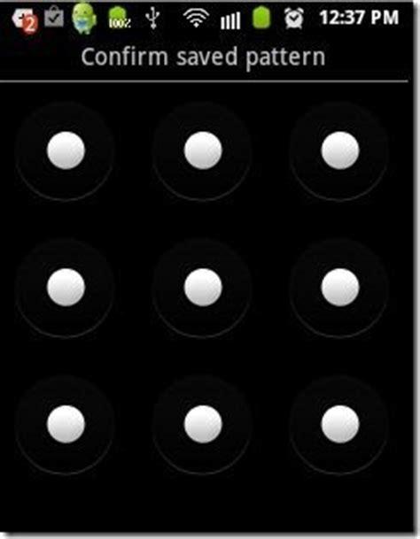 Pattern Lock Go Locker | lock android screen with go locker app