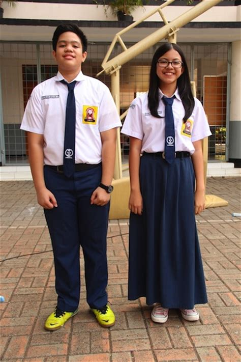 Bahan Untuk Seragam Sekolah Jual Kain Seragam Sekolah Dan Kantor Toko Ninbo
