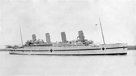 File Hmhs Britannic Jpg Wikimedia Commons Britannic Coloring Pages