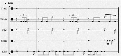 drum pattern logic logic drum patterns 171 free patterns