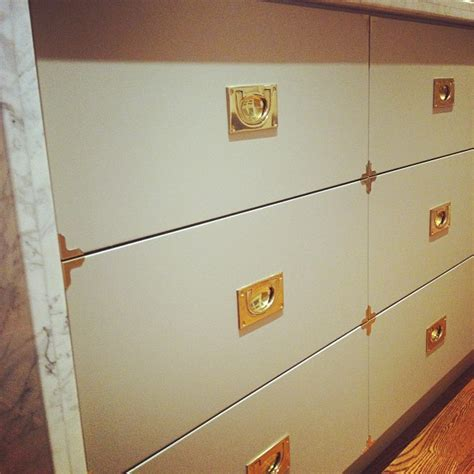 brass handles for kitchen cabinets brass in the kitchen design manifestdesign manifest