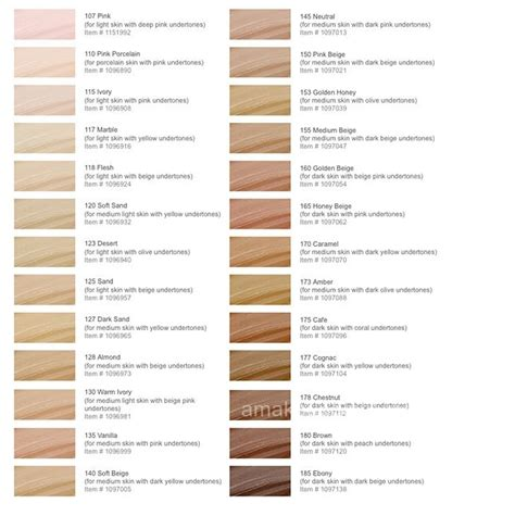 mac foundation color chart makeup forever hd foundation color chart mugeek vidalondon