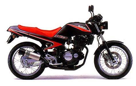 Suzuki Nz Suzuki Models 1986 Page 4