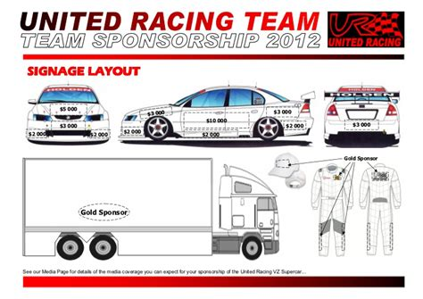 Motorsport sponsorship proposal saigontimesfo