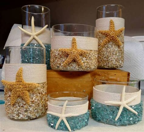 25 best ideas about seashell candles on sand crafts sand candles and candles