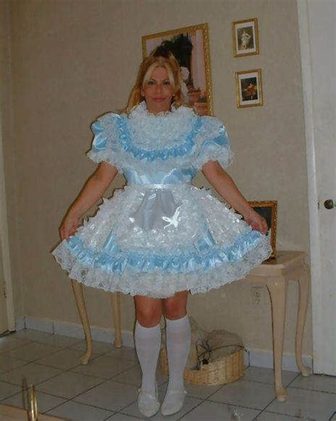 sissy frilly party dress pin by misha on 1 pinterest girls little girls and