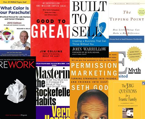 the marketer books 9 business books that will change your dave kerpen