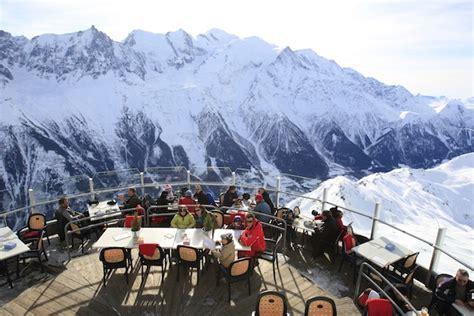 le webmestre 224 chamonix last le panoramic mountain restaurant brevent chamonix chamonix net