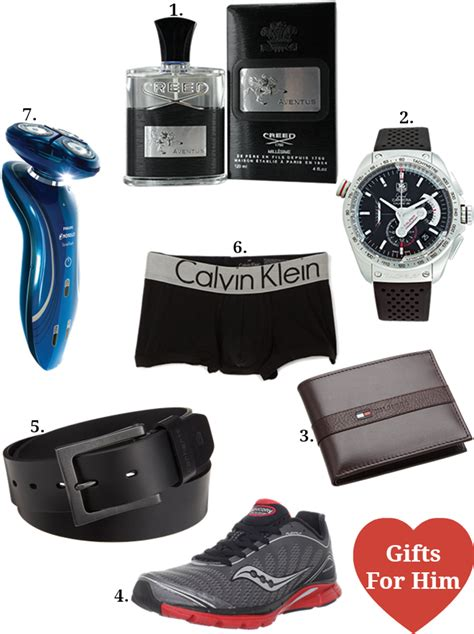 day gifts for him 20 impressive s day gift ideas for him