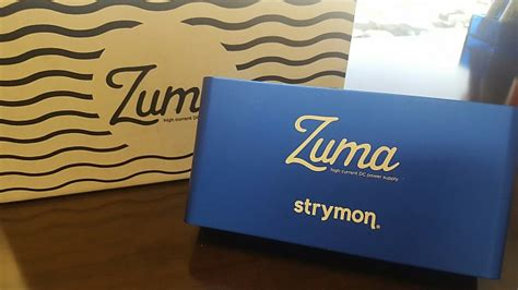 Strymon Zuma By Yogi Shop strymon zuma reverb