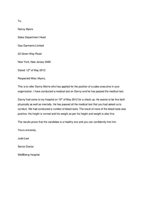 email referral cover letter military bralicious co