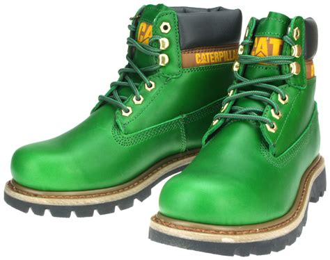 caterpillar s boots caterpillar colorado womens lace up ankle