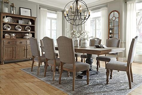 clearance dining room sets upholstered dining room chairs clearance upholstered