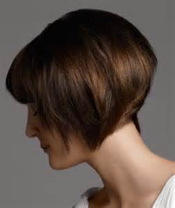 bob haircuts cut into the neck inverted bob hairstyle 2013 the sexiest inverted bob
