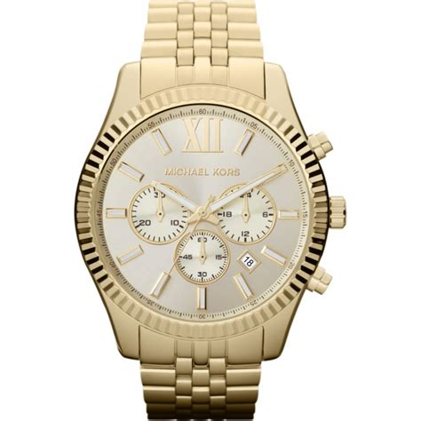 mens michael kors luxury watches of the world