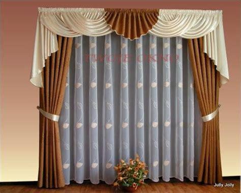 Et Decoration Chambre 4291 by Quelques Models De Rideaux Drap Satayire