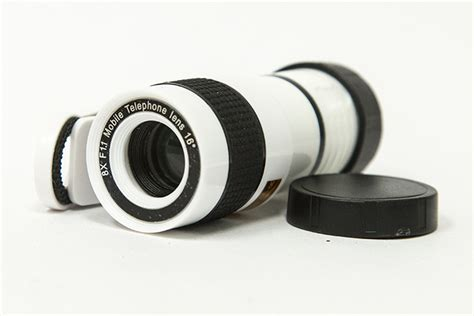 Tele Lens 8x the flatled 8x smartphone telephoto lens review gt gt tightcamera