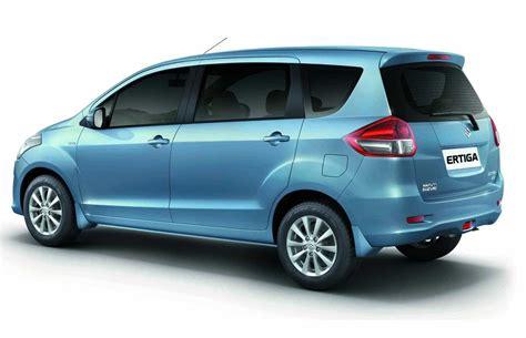Tv Mobil Suzuki Ertiga spesifikasi dan harga mobil suzuki ertiga 2014