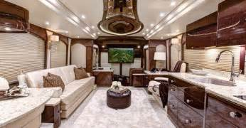 Average Cost To Paint Home Interior 7 Incredible Multimillion Dollar Motorhomes Cbs News