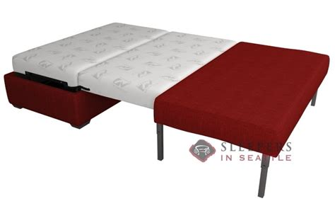 sleeper ottomans customize and personalize darby ottoman sleeper fabric