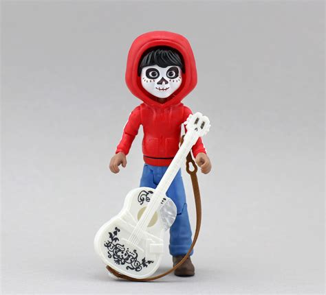 coco toys dan the pixar fan coco 6 quot action figure collection by