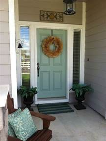 front door color freckle shut the front door