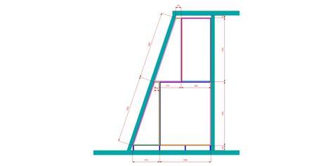 comment faire un placard sous escalier 4497 construire un placard comment construire un placard mural