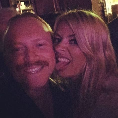 holly stars holly willoughby and phillip schofield celebrate their