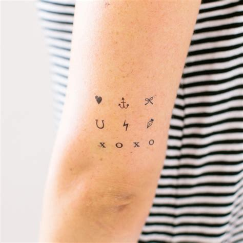 minimalistic tattoos temporary minimalist design of tattoosdesign of