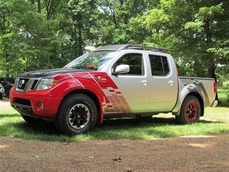 truck nissan diesel nissan frontier diesel pickup truck prototype drive review