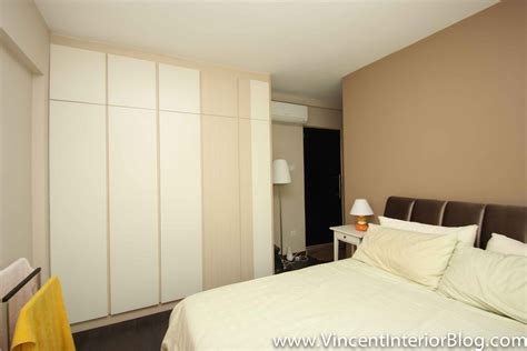 Hdb Bedroom Design Punggol 4 Room Hdb Renovation Part 9 Day 40 Project Completed Vincent Interior