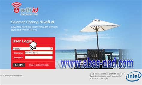 Wifi Telkom Indonesia Belajar Dengan Cepat Cara Gratis Telkom Indonesia Wifiid