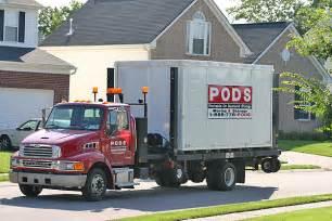 Moving Pod Pods Or Atlanta Moving Company