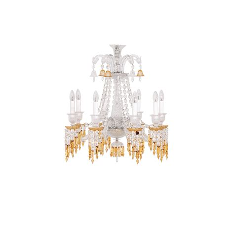 Chandelier Table L Suppliers by Chandelier 8l Baccarat Zenith Charleston 2809404