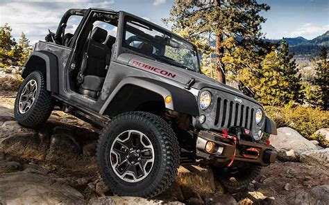 Jeep Dealers In Colorado Jeep Dealer Near Colorado Springs The Faricy Boys