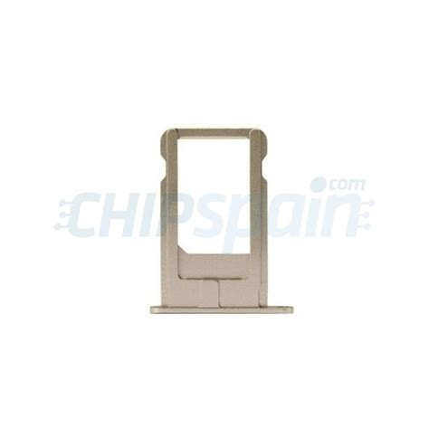 porta sim iphone 4 nano porta sim iphone 6 iphone 6 plus oro chipspain