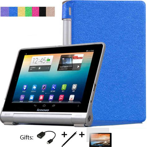 Tablet Lenovo B8000 H multi function smart tablet pc for lenovo tablet 10 b8000 b8000 h b8000 f pu leather